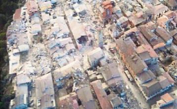 Nenagh family safe after devastating earthquake in Italy leaves at least 39 dead