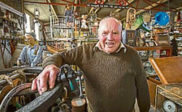 Past comes to life at major auction in Mount Butler Salesrooms, Roscrea