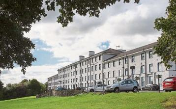 Tipperary Hospital experiencing overcrowding