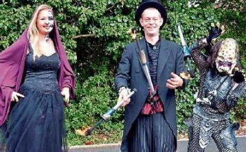 Thurles Halloween Festival launched