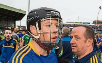 Tipperary's Conor O'Brien retires from inter-county hurling
