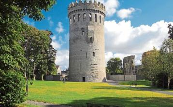 Top 10 buildings to visit in Tipperary