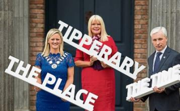 Tipperary launches major promotion drive for new jobs and investment