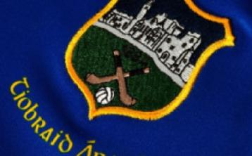 Tragic death in Loughmore team forces postponement of tonight's game