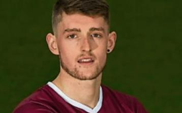 Tipperary soccer star wins Galway United's Player of the Month award