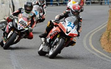 180 mph racers set for action packed weekend in Tipperary