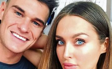 Love Island star Rob Lipsett teams up with Clonmel model Roz Purcell