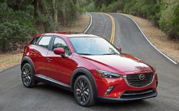 Mazda announces long term vision for technology development