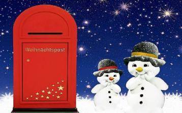Santa Letters!
