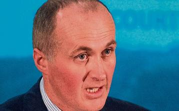 Tipperary farmer leader's beef with Creed over €100m aid package