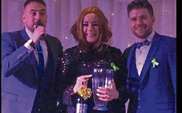 Stars in your Eyes raises more than €4,000 for women's refuge in Clonmel