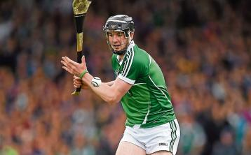 Declan Hannon hoping to follow in his Tipperary granduncle's footsteps