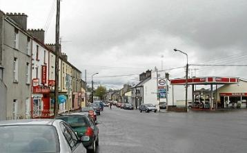 Nenagh councillors angered by any further  Borrisokane roadworks delay