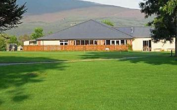 Slievenamon Golf Club is sold