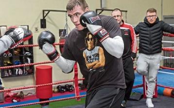 Clonmel boxer Dean Gardiner's National Elite Final will be televised live