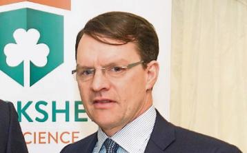 Tipperary launch for new flat racing season at Aidan O'Brien's Ballydoyle stables