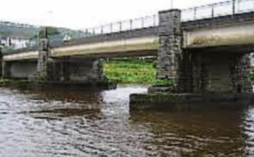 €70,000 set aside for repairs to Carrick-on-Suir bridge this year