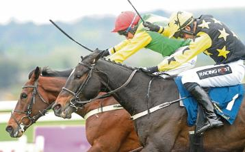 Tipperary Star winner of tickets to Punchestown Festival