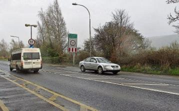 100km speed limit on Carrick-on-Suir road poses a serious accident risk, Council warned