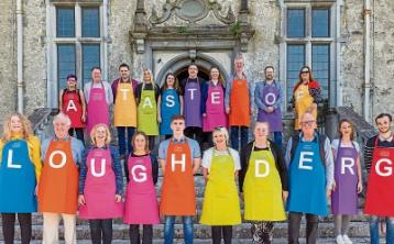 Tipperary food producers ensure there's plenty on menu for Taste of Lough Derg