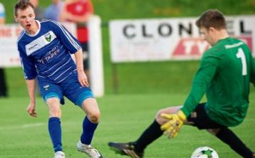 Glengoole United win relegation play-off as Old Bridge drop from Premier League