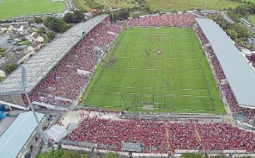 Traffic management plan for clash of Tipperary and Clare at Semple Stadium