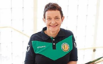 Tipperary's Sheila Gregan strikes gold in Sardinia