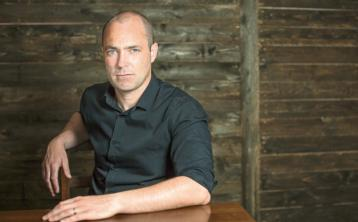 Tipperary author Donal Ryan to discuss his latest book in online event