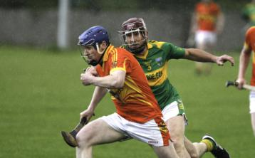 A right battle in store in the Seamus O'Riain Cup final between Moycarkey Borris and Burgess