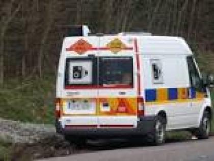 Thousands of vehicles checked for speeding since 7am on