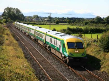 Clonmel Co. Tipperary - Irish Rail