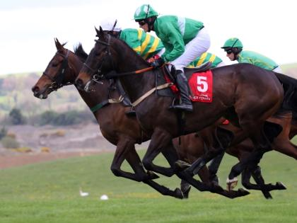 Punchestown reveal Grade 1 entries for first two days of
