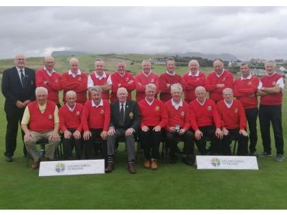 Templemore Golf Club: Fantastic turnout for Thursdays