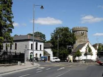 Restaurants in Nenagh, Tipperary | Abbey Court Hotel