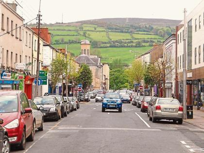 Clonmel Environs Development Plan 2013 - Tipperary County