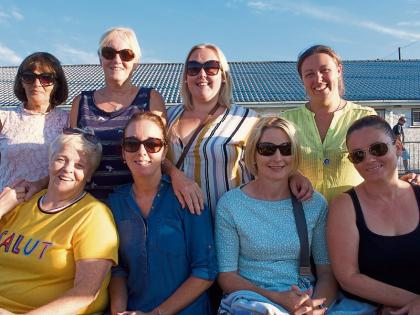 Carrick on Suir RFC Membership Fundraising Clubforce