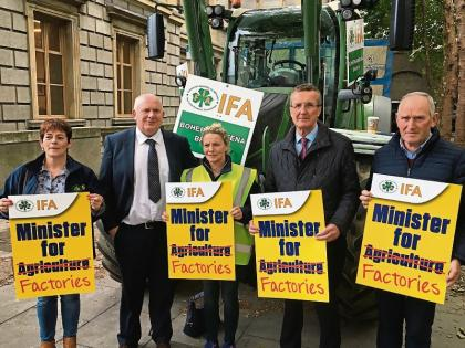 Tipperary farming: no let up in beef over prices despite opening of