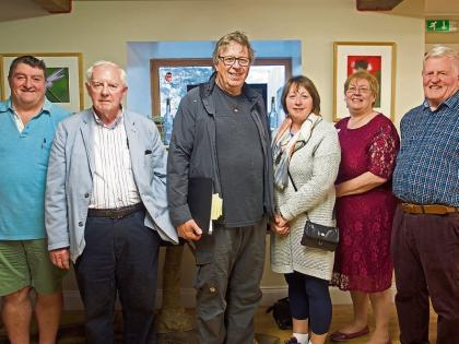 Date announced for Carrick-on-Suir Christmas Tractors Parade