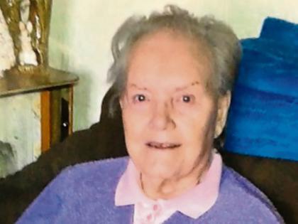 Obituary - Annie O'Connor, Cashel
