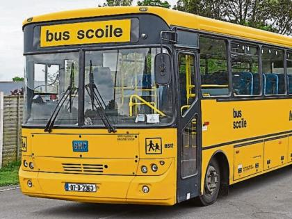 Children throughout Tipperary fail to secure school bus tickets ...