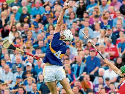 Stunning barrage from Tipperary u-20 hurlers lay foundation