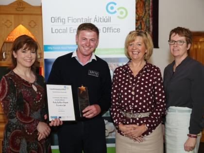 Community and Social Inclusion Plan - Tipperary County