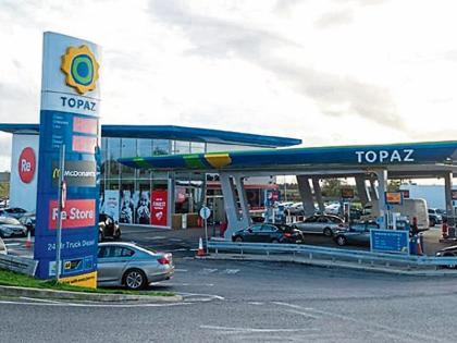 Topaz extension to create 23 Cashel jobs