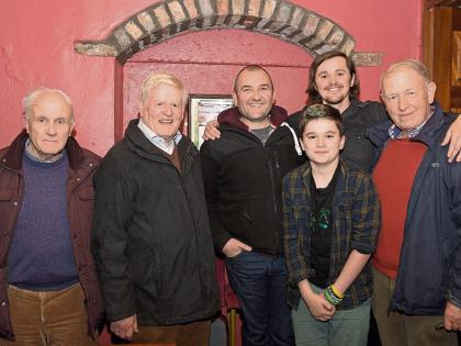 History Of Carrick On Suir   COSBA