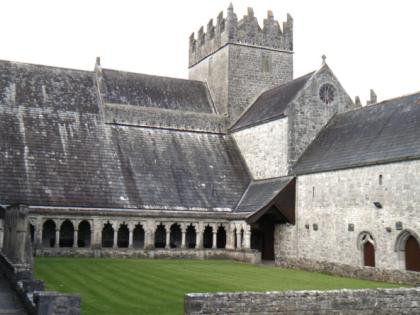 September will see a change to Mass times in the parish of