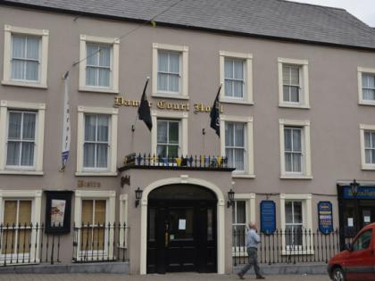 Roscrea Community Action Plan 2016 2019 - Tipperary