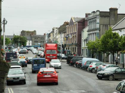 Attempted abduction of a toddler in Co.Tipperary