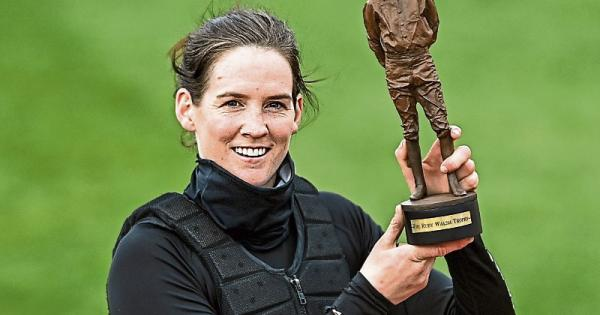 GN4 DAT 18593362 jpg  tipperary county council to honour rachael blackmore with civic reception.