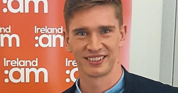 Down Syndrome Ireland: Tipperary hurler Brendan Maher ...