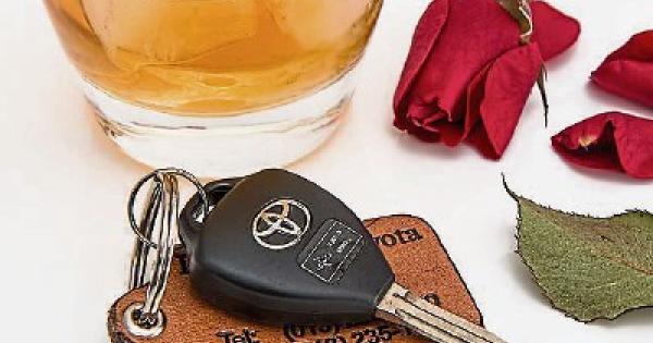 Drink Drive Limit Pints